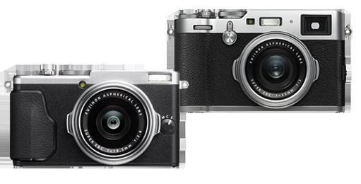 Fujifilm Kompakt
