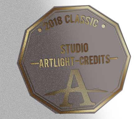 Artlight Studios Credits